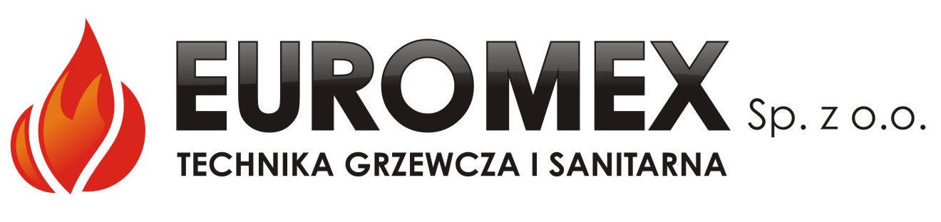 EUROMEX Sp. z o.o. – Technika grzewcza i sanitarna